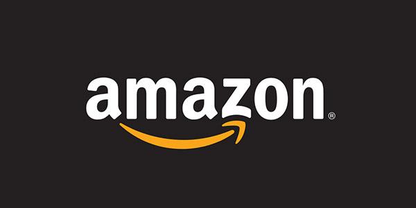 Amazon Logo with smile arrow