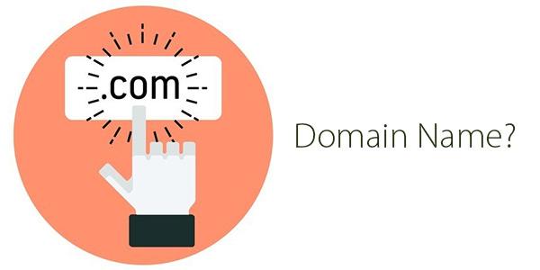 A Domain Name