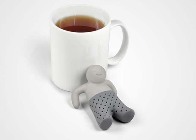 Cool kitchen gadgets - Mr. Tea Infuser