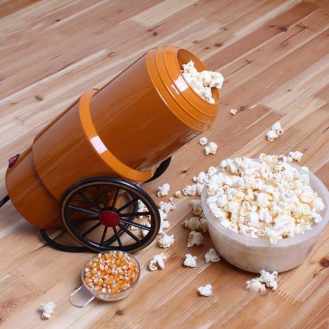 Cool kitchen gadgets - Popcorn Maker