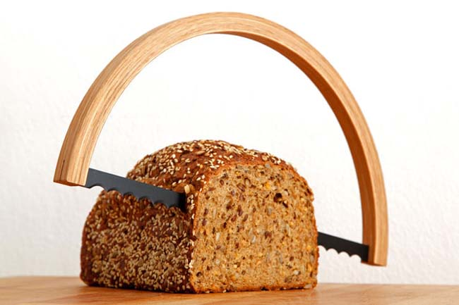 Breadsaw