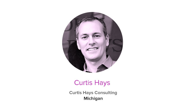 Curtis Hays