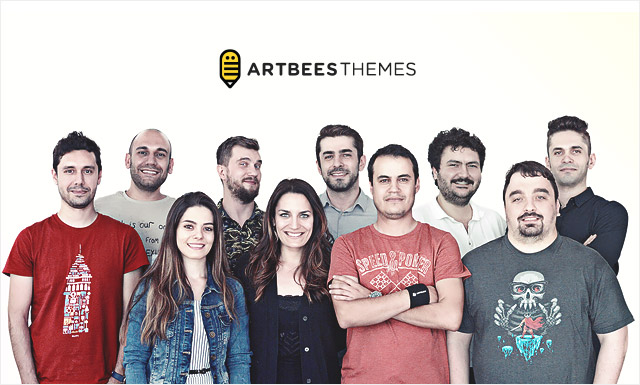 Artbees family
