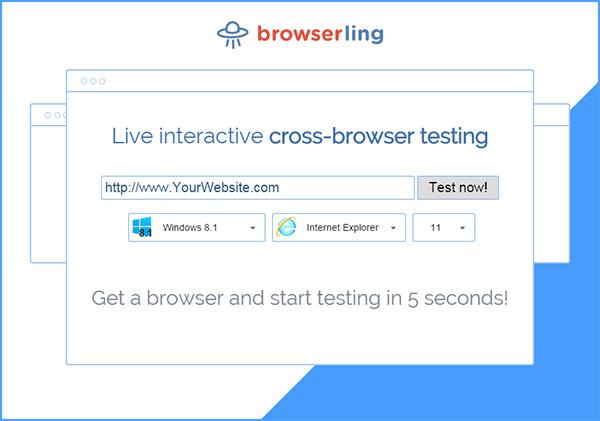Browserling.com