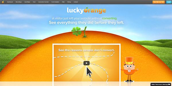 Luckyorange.com