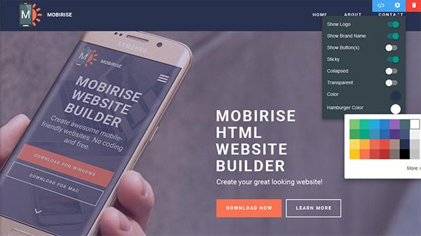 Mobirise.com