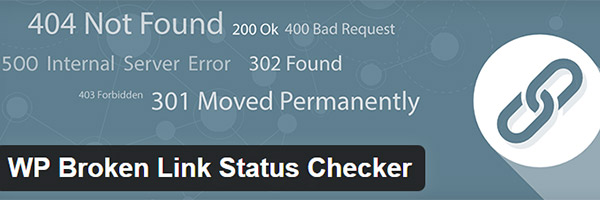 WP Broken Links Status Checker
