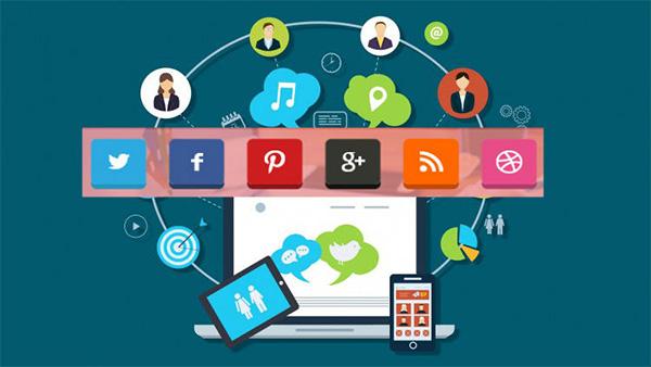 Involving the use of Social Media