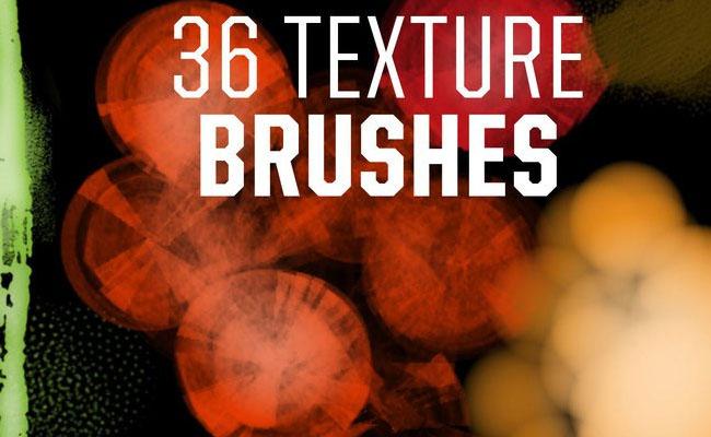 Free Adobe Photoshop Brushes