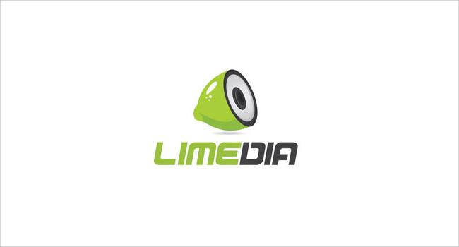 Lemon logo for Media Company