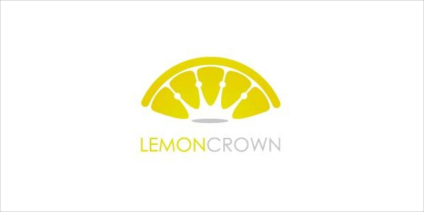 Lemon Shaped Crown