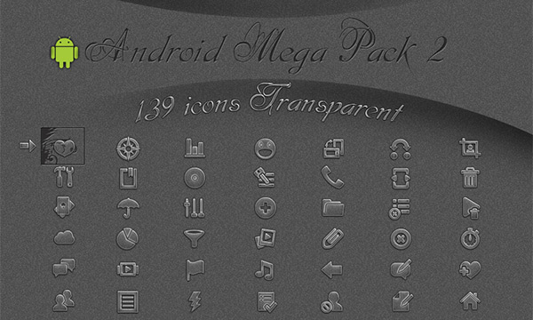 Android Mega Pack 2