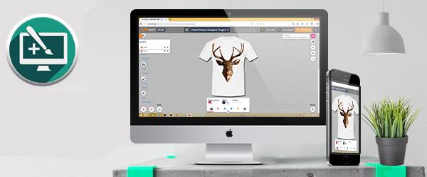 The Web to Print Online Designer