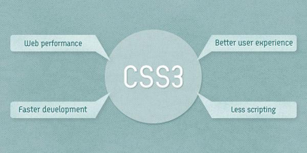 Benefits of CSS3 Tools