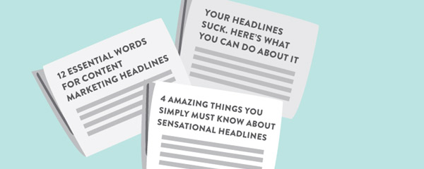 Write better content and headlines