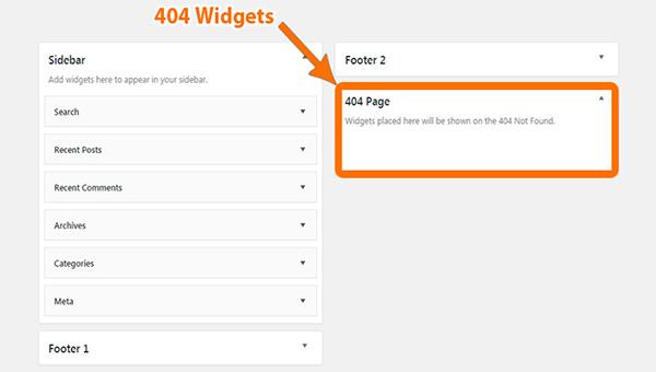 WordPress Custom Page Template