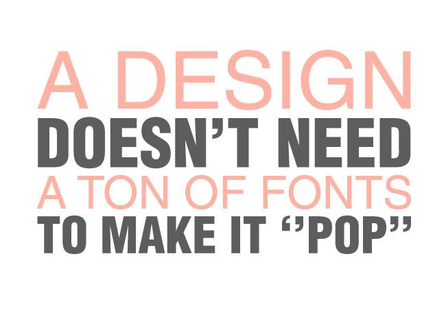 Graphic Design Hacks.