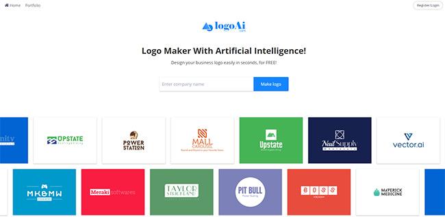 LogoAI.com