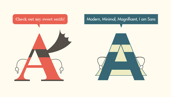 Why Fonts Matter: Insights to UX and Typography