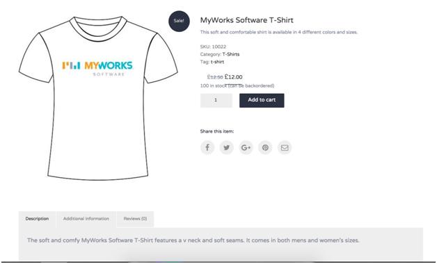 Building a WordPress WooCommerce Store