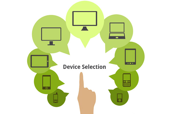 Selection of Right Mobile Device Models