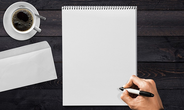 Steps to Coming Up With Flawless Writing