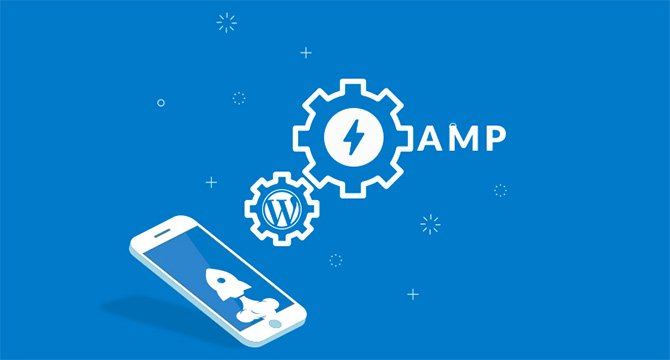 Google AMP for your WordPress site