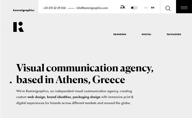 Creative WordPress Website Designs