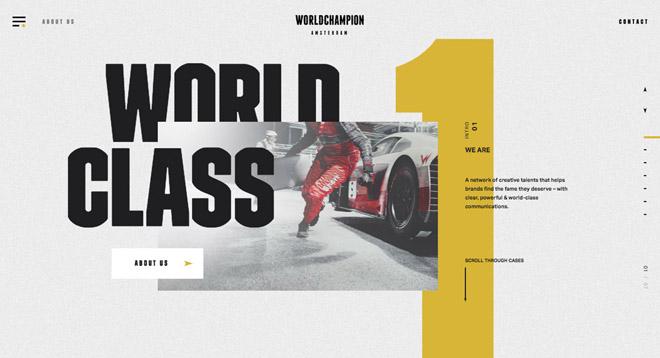 Using Animation in Website Design