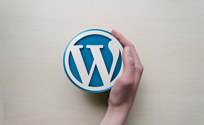 Maintenance in WordPress