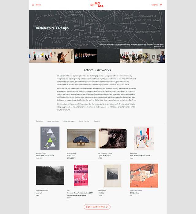 Building a User-Friendly Website