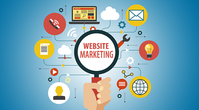 Ins and Outs of Marketing Your Website