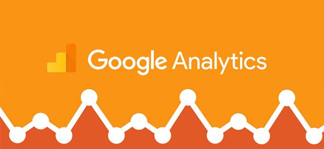 Not Using Google Analytics
