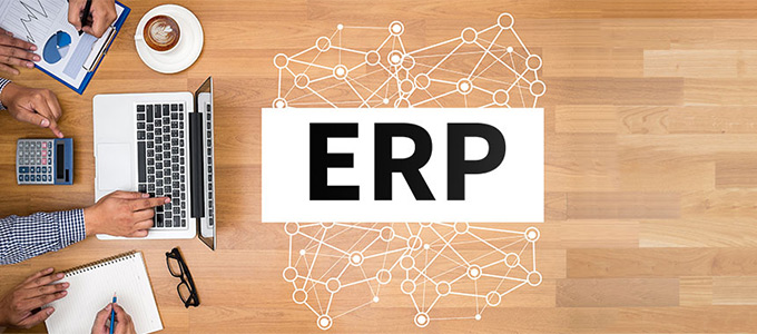 ERP System is Showing Perfection in the Business