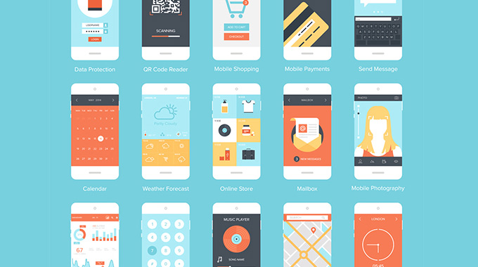 Mobile User Interface Design Methods To Look Out For In 2019
