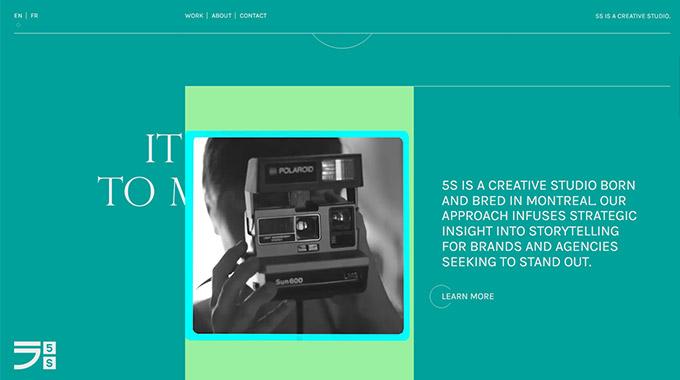 5S creative studio