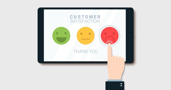 Handle Negative Customer Reviews