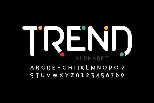 Typography Trends