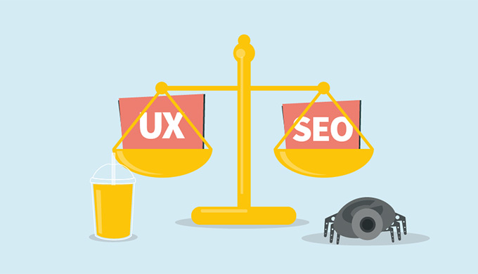 The Influence of SEO and UX on Each Other