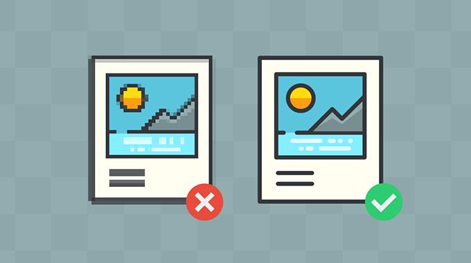 Optimize image size