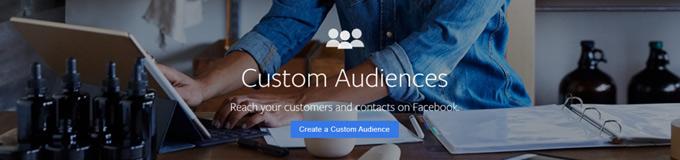 Custom Audience