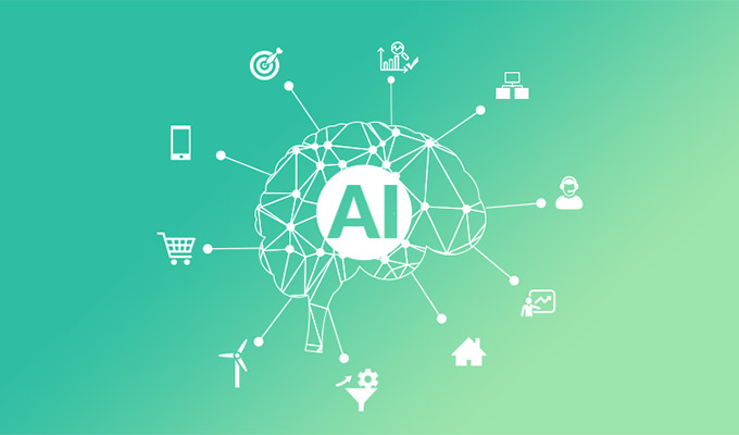 How AI Improves Business Productivity