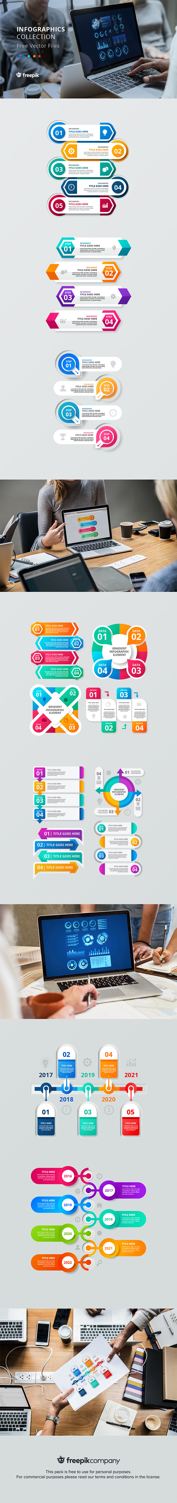 Infographic Collection Pack