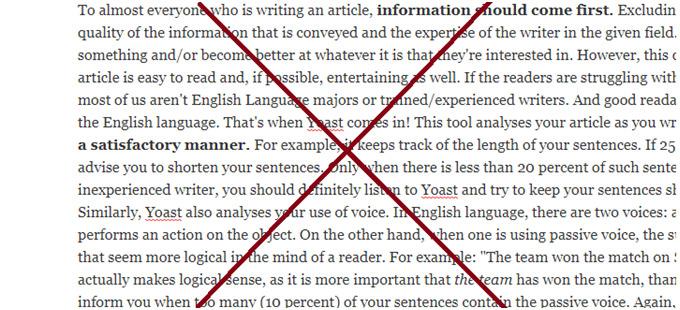 An example of an overlong paragraph.