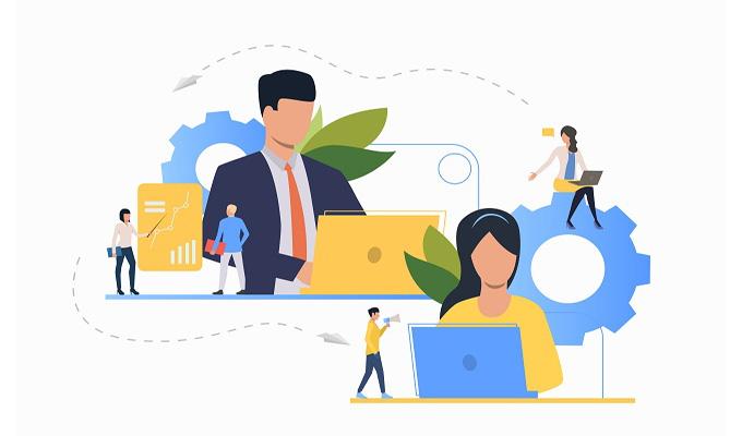 Leaders Need a WordPress Blog