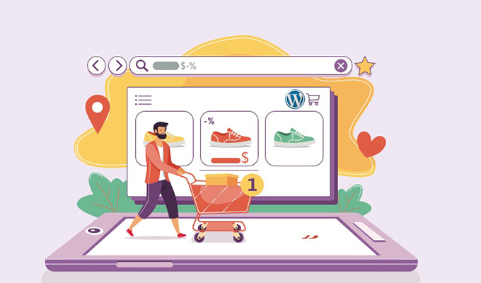 E-commerce Trends with WordPress Websites