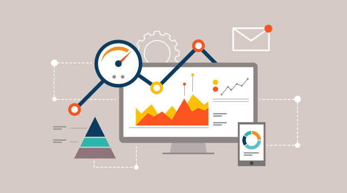 Optimize and analyze the results