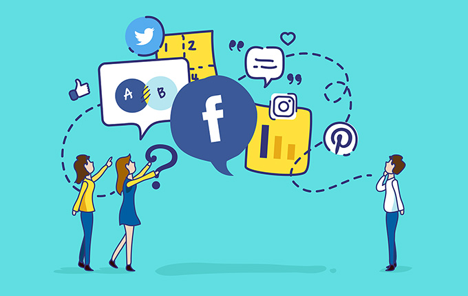 Build an Authentic Social Media Follower Base