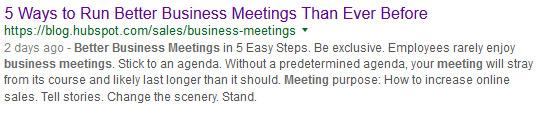 WordPress SEO Problems