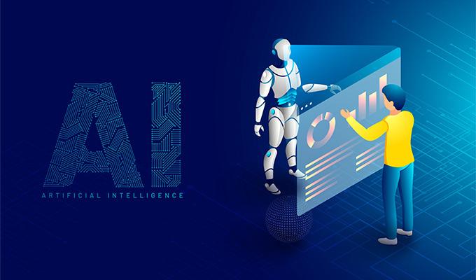 Impact of AI on Web Development and Design